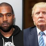 Kanye West and Donald Trump have more in common than you think. Heres proof: http://t.co/eCuuQvm58i http://t.co/sU0GylXkQZ