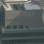 Area around Trump Tower remains closed this morning due to unstable antenna http://t.co/WfmqjhBhA2 http://t.co/VvUz5jvgSK
