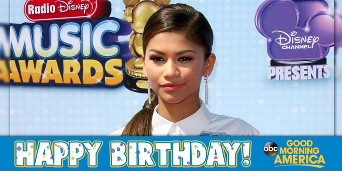Happy Birthday to singer/dancer/actress and friend of