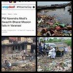 #ShowBazModi Varanasi Report card - 1) Mayor- BJP 2) MLAs- BJP 3) MP- BJP 4) PM- BJP http://t.co/e33YYEXwaW
