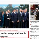 Ale wiecie co? Fajne jest to @RadioZET_NEWS. Bo jest mały news i duży news :)))   @TVN48 http://t.co/Nlx7CPTRQD