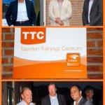 Gisteren bezocht @WilfriedDam opening Talenten Trainings Centrum. @TicketToRio van harte gefeliciteerd! http://t.co/CGyrpBZgsW