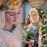 SEPTIEMBRE,mes de grandes Reinas.Comienza con Triduo y Verbena de la Aurora y termina con la Patrona. #HolaSeptiembre http://t.co/TBkxtEFUIX