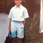 Im supporting @AntiBullyingPro #Back2School campaign by sharing my school photo. Get involved http://t.co/fHj3pzHGQ9 http://t.co/I341Q9M04u