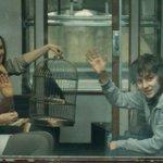 No mundo da magia / No mundo dos trouxas. #BackToHogwarts http://t.co/XTuXqfFj8b