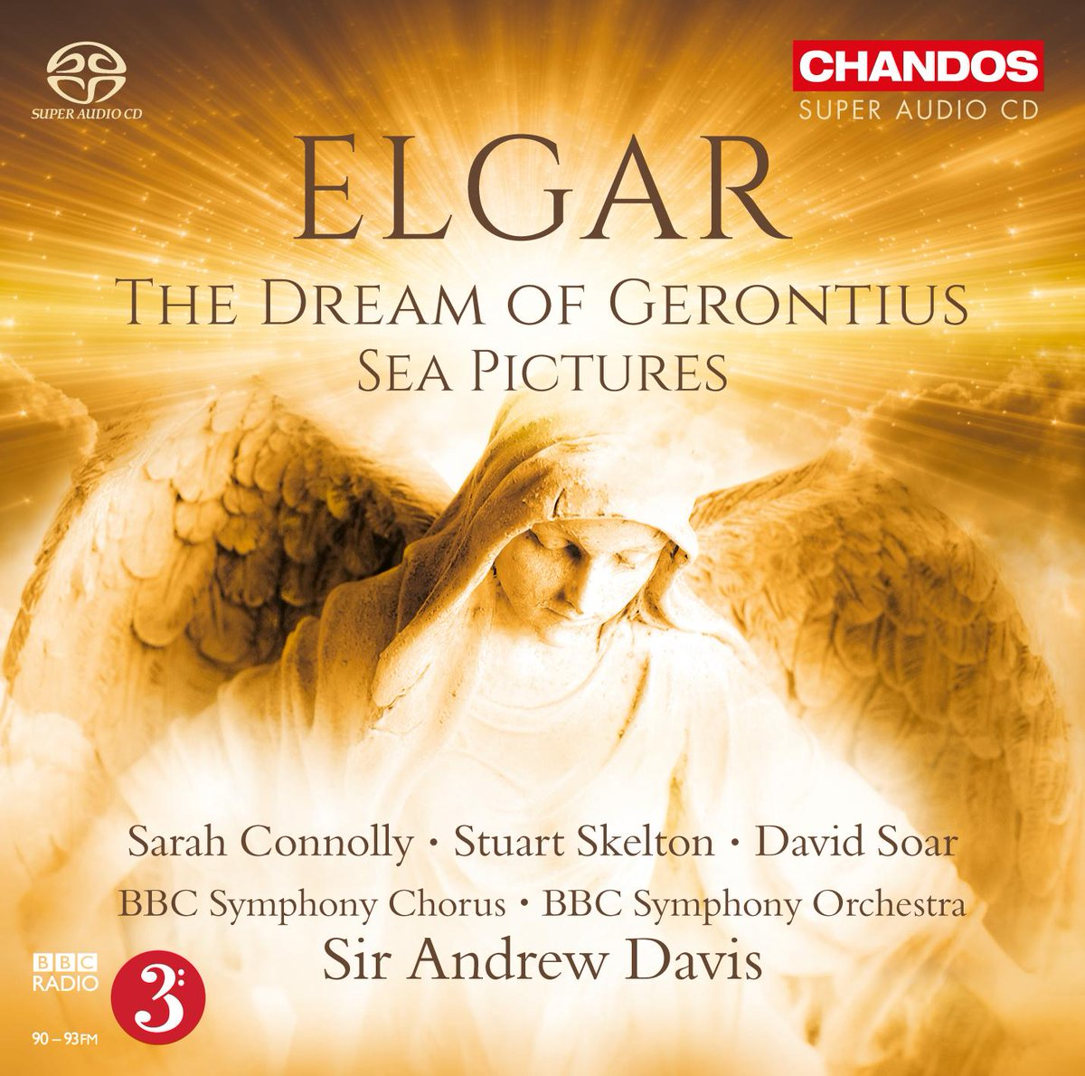 CONGRATS! Choral Winner #GramoAwards @spconnolly @StuartSkelton @dsoar76 @BBCSO - Listen/Order http://t.co/y57oJYEf7y http://t.co/hRjkzhQTGw