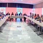 Un honor encabezar este equipo de buena gente,con talento,valores y profesión.Nueva Ejecutiva Nacional @CiudadanosCs http://t.co/lw6HIQTyDA