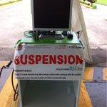 Suspende @propaem_sma verificentro en Texcoco. http://t.co/yQ05luCK2t #MejorFuturoParaLosMexiquenses @eruviel_avila http://t.co/lGEFiqdmI7