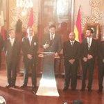 Alfonso Martínez anuncia su gabinete Alfonso Martínez anuncia su gabinete http://t.co/G30yChV48K http://t.co/vIDNnL4VJf