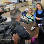 "Kentucky clerk says she was denying gay couples marriage licenses ""under the authority of God"" http://t.co/dnz7vcb0zT http://t.co/vRKHje2aLr"