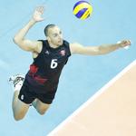 Justin Duff é reforço para o voleibol do Benfica. http://t.co/gThJaEO8vH