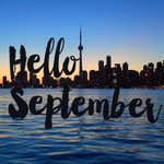 Hello September, welcome to #Toronto http://t.co/mYNqdogdhv