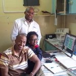 MIDP fellow @boo_tsy develops #ehealth privacy policy @ZiDiMicroClinic #Kenya! http://t.co/ChXAS8TdRg http://t.co/EGPvDVxrc6
