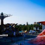 LAlbero della Vita visto da @stechan73. Twitta anche tu le immagini della tua visita a #Expo2015 con #MyExpo2015 http://t.co/QorJX2gc9t