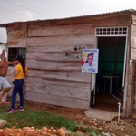 """""""Tendrenos programas de vivienda digna, donde los beneficiarios serán los más desvalidos"""" @AndresArturoF #VoteBien http://t.co/jL45zqTPS2"""