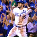 @bobfescoe Headed to the game tonight!! #Royals #Mood #WildCard2014 http://t.co/nBuWUDvRLv