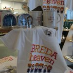 A.s. weekend Redhead Days in Breda. Koop je T-shirt, mok of glitterbol bij de VVV Breda. http://t.co/QpYgai7QsG http://t.co/C8tKxc8UdO