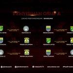 Yuk nonton pertandingan #PialaPresiden Persebaya United vs Martapura FC siang ini pkl 14.30 WIB http://t.co/cRCCQU4Ac9