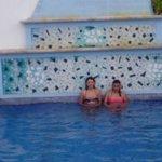 Header na piscina com a miúda* ???? @Maria___69 http://t.co/UM14YMFa3z