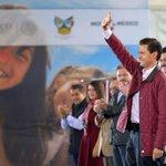 El #GobRep continuará sumando esfuerzos con los gobiernos locales, para lograr un #MéxicoEnPaz @NosMueveLaPaz http://t.co/SsAu4QoTUV