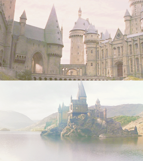 It's that magical time of the year again. Time to go back home. #BackToHogwarts http://t.co/mKiB8gxh3V