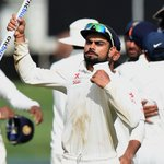 India secure their first Test series victory in Sri Lanka since 1993 http://t.co/igqvDGcbhF http://t.co/UeyDG3QtQX