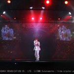 hide「ピンク スパイダー」のホログラフィックライブ映像公開 http://t.co/mr20lzw6UZ http://t.co/PaYyztWmex