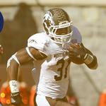 Top 70 MAC Football Players: #2 Jarvion Franklin (RB- Western Michigan Broncos) http://t.co/pxcj7Lzcsa http://t.co/FiuPwxup99