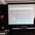 KSP-IDB Joint Colsunting vienen apoyarnos Smart City Corea del Sur @BID_Ciudades @Findeter  temas vitales inseguridad http://t.co/IepyzGdEfa