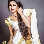 RT @igtamil: Beauties Sizzle in Kerala Saree  More images http://t.co/vfByCEos3l  #AmalaPaul #LakshmiMenon #NithyaMenen #PriyaMani