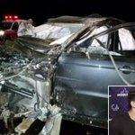 Caixa Preta mostra que Land Rover de acidente que matou Cristiano Araújo estava a 179 km/h: http://t.co/m2xDgW1gN2 http://t.co/8xi0DAaIK5