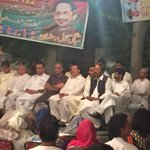 Pti Lahore meeting meeting for #NA122 http://t.co/6X6JMYR1wM