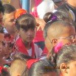 Una mañana cargada de alegría y del bullicio de los niños por el inicio del nuevo curso escolar en #Artemisa #Cuba http://t.co/sDfYQln7Cz