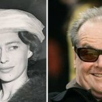 Jack Nicholson once offered Princess Margaret cocaine to try to get to know her better... http://t.co/LwoYoVkn8k http://t.co/l9xU96zenh