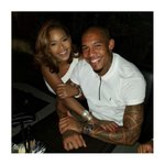 6 years of marriage... Happy anniversary baby!🎈#Bonnie&Clyde #Westilldo http://t.co/R1AI1Kl18D