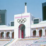 One step closer: The LA City Council unanimously approved the 2024 Olympic bid http://t.co/zqWkvZcvwI @Olympics http://t.co/ADrcGU0Zwq