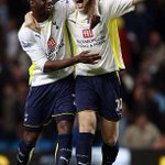 A legend is someone who plays for the shirt. These will always be legends. @Aaron7Lennon @IAmJermainDefoe @LedleyKing http://t.co/APD8vEQxst
