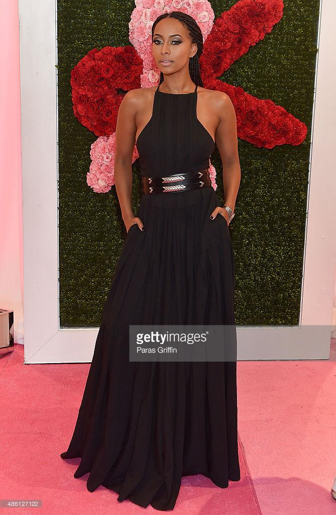 .@KeriHilson wore #VeraWang Collection to the 2015 @JeffreyATLNYC #FashionCares in Atlanta. @VeraWangGang http://t.co/Mm1UpMZvt8