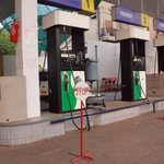 Fuel crisis: City runs short on petrol as tankers go on strike http://t.co/4FheVUh8y6 http://t.co/qasPsSriQs