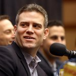 Theo Epstein couldnt give two [blanks] about buried White Sox cap at Wrigley Field. http://t.co/bu41xVkZo7 #Cubs http://t.co/gb8cfwYS6N