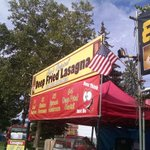 Pig Out in the Park promises you everything you could possibly ask for @KHQLocalNews http://t.co/ulhlJgvOk5