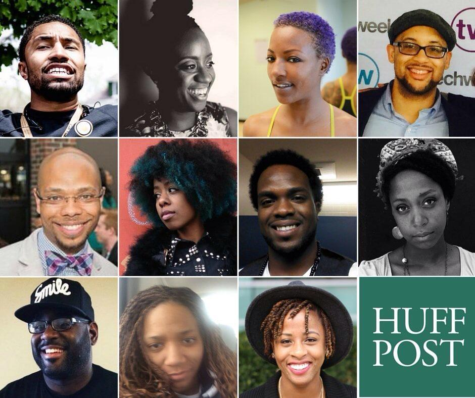 You May Not Know These Black Millennials, But They're Helping #Detroit Make Its Comeback http://t.co/lnGXCwMsWt http://t.co/8fd47U4bf4