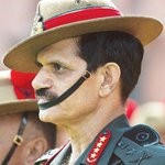 Prepared for military action on border, says Indian army chief - http://t.co/tmOW7QmHwG #Pakistan http://t.co/bccVxWstmS