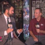 Recap the #GRIZvNDSU game with @CoachBobStitt & @Dominic_Shelden on the Grizzly Sports Report! http://t.co/0I0fBEfL88 http://t.co/VfnbpOlrsq