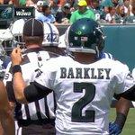 Matt Barkley to start for #Eagles Thursday in Final Preseason game http://t.co/mhcFqgzdGD