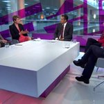 Jeremy Corbyn takes on his rivals in Channel 4 leadership hustings http://t.co/XP7TgAR87Y http://t.co/NtKEZ87AES