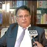 This will send positive signal to investors abroad, theres commitment towards certainty in taxation: Justice AP Shah http://t.co/ZD44R6rOEN