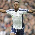 Saido Berahino: West Brom reject third bid from Tottenham http://t.co/uIDKtJ0ihD (Pic: PA) http://t.co/n8MGAtx9I1