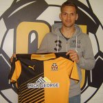 LOAN: Cambridge United complete a six month loan deal for Mickey Demetriou from Shrewsbury Town #Signing #CUFC http://t.co/74QvEP5Rx7