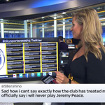 BREAKING NEWS: Saido Berahino says he will never play for Jeremy Peace at West Brom: #SkyDeadlineDay #SSNHQ http://t.co/P24EoZmM2P